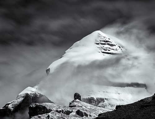 Mt. Kailash Photography